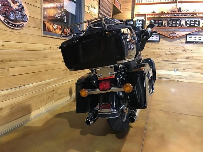 2006 Harley-Davidson FLHTI - Electra Glide Standard Photo 4 of 5