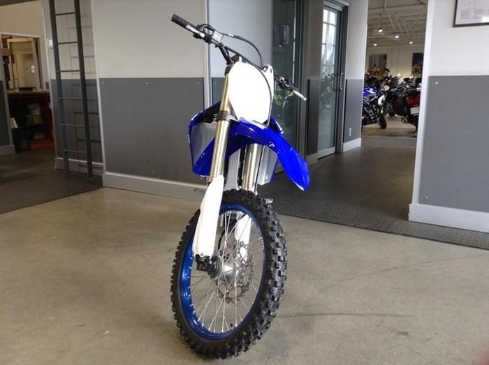 2019 Yamaha YZ250F Photo 2 of 5