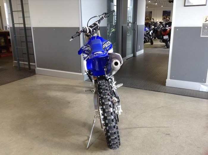 2019 Yamaha YZ250F Photo 4 of 5