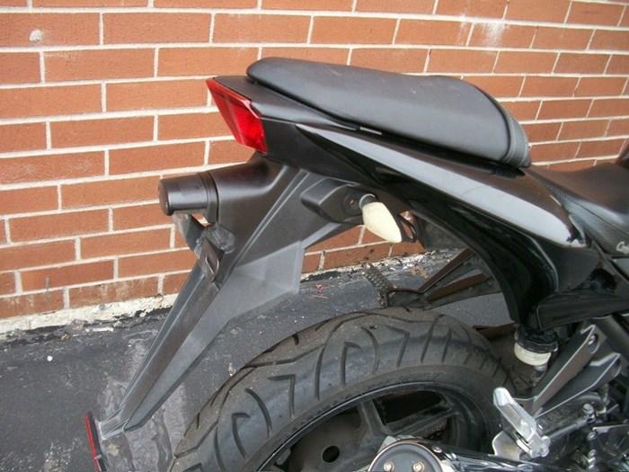 2008 Kawasaki EX250 Photo 13 of 27