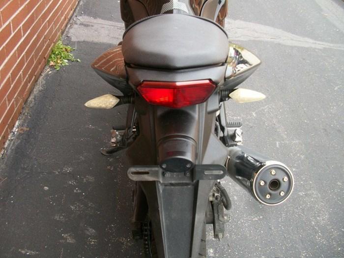 2008 Kawasaki EX250 Photo 14 of 27