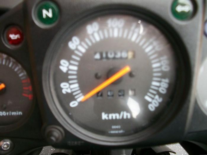 2008 Kawasaki EX250 Photo 15 of 27