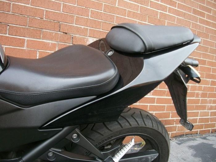 2008 Kawasaki EX250 Photo 24 of 27