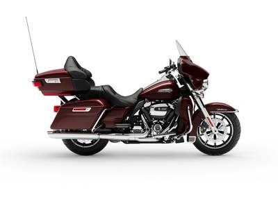 2019 Harley-Davidson FLHTCU - Electra Glide® Ultra Classic® Photo 1 of 1