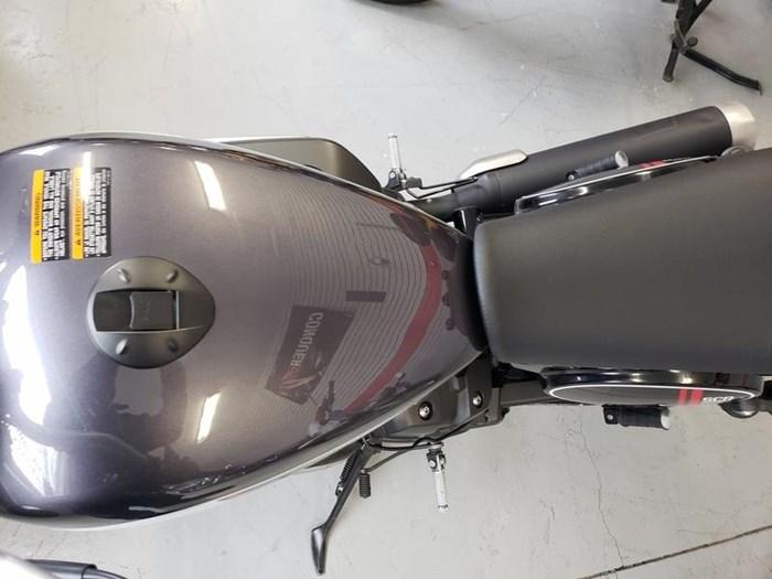2017 Yamaha SCR950 Photo 5 of 8