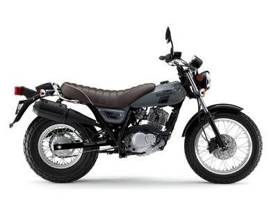 2019 Suzuki VanVan 200 Photo 1 of 1