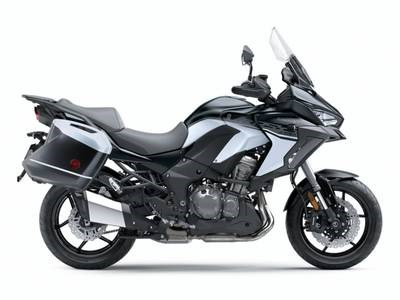 2019 Kawasaki Versys 1000 ABS LT SE Photo 1 sur 1