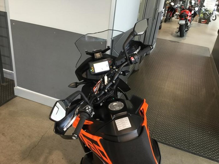 2020 KTM 790 Adventure Photo 7 of 7
