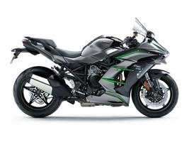 2019 Kawasaki Ninja H2 SX SE Plus Photo 1 of 1