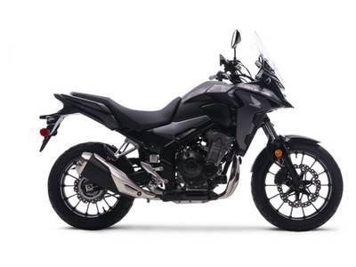 2019 Honda CB500X Photo 1 of 1