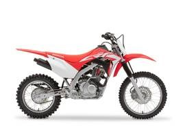 2019 Honda CRF125F Photo 1 of 1