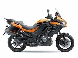 2019 Kawasaki Versys 1000 ABS LT Photo 1 of 1