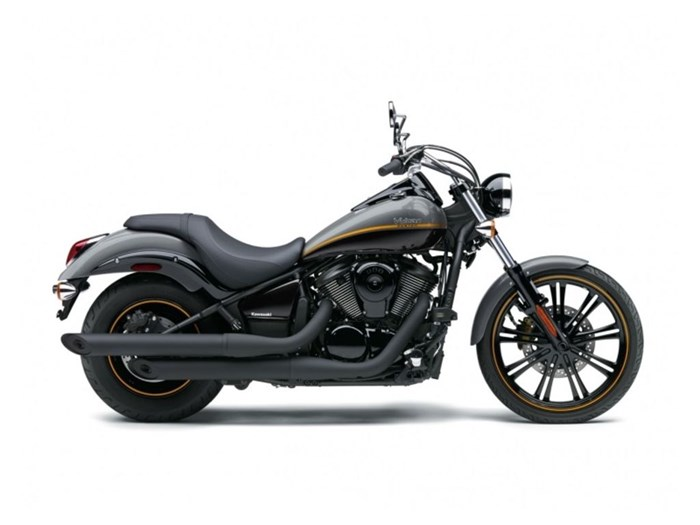 2019 Kawasaki Vulcan 900 Custom Photo 1 sur 1
