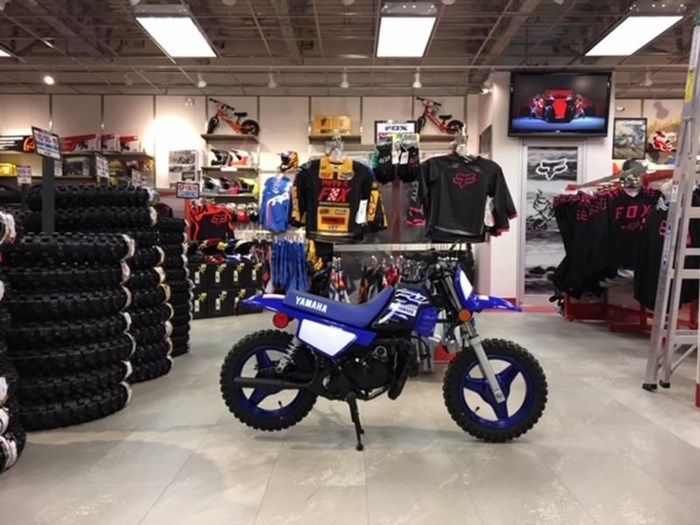 Yamaha PW50 (2-STROKE) 2019 New Motorcycle for Sale in Langley, British  Columbia - MotorcycleDealers ca