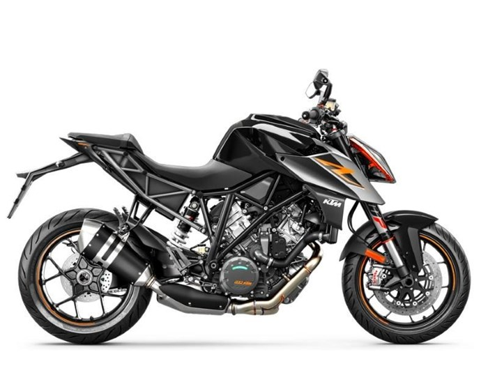 2018 KTM 1290 Super Duke R Photo 4 of 6