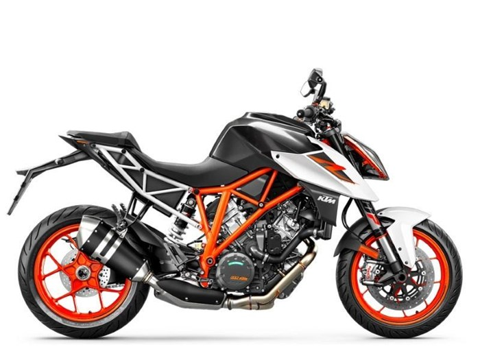 2018 KTM 1290 Super Duke R Photo 6 of 6
