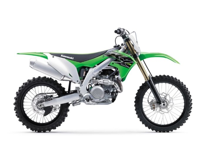 2019 Kawasaki KX™450 Photo 1 of 1