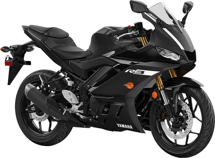 2019 Yamaha R3 Photo 1 of 3