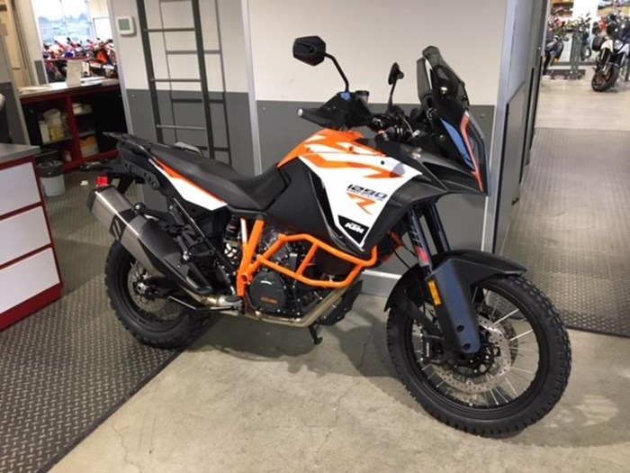 2019 KTM 1290 Super Adventure R Photo 9 of 11