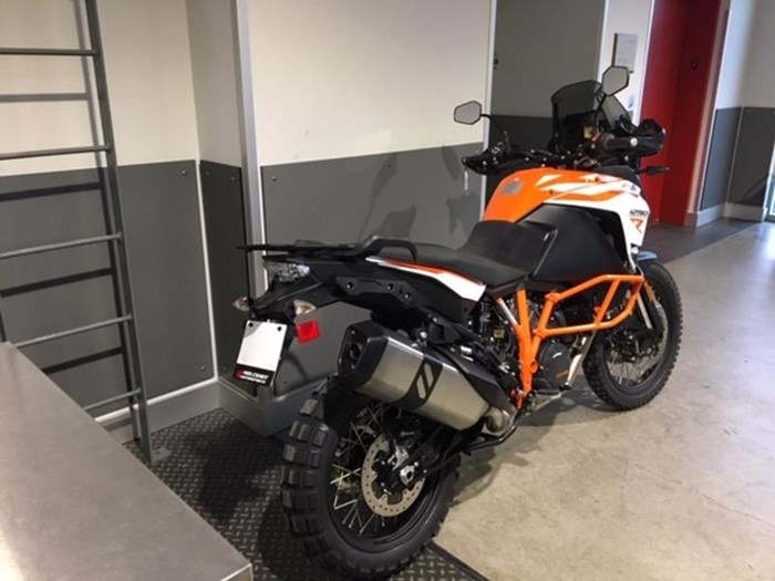 2019 KTM 1290 Super Adventure R Photo 10 of 11