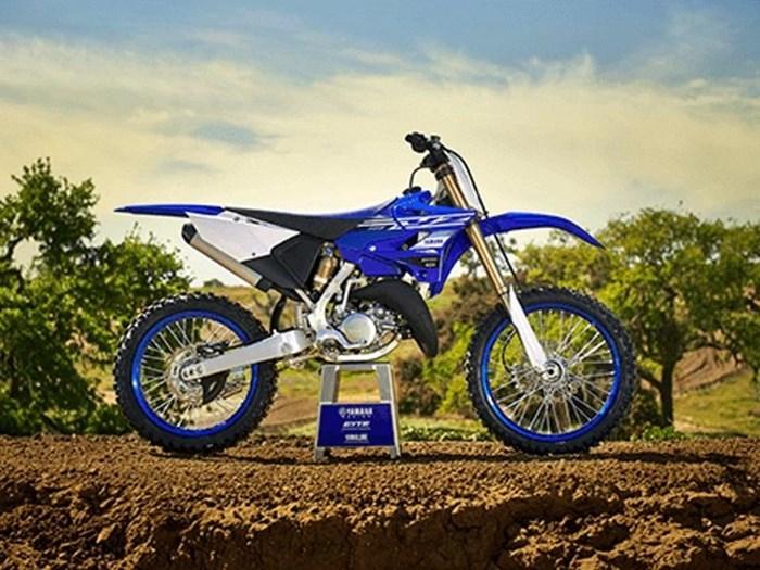 2019 Yamaha YZ125 (2-Stroke) Photo 1 of 6
