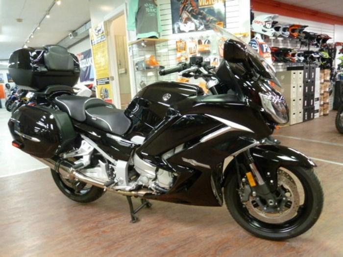 2014 Yamaha FJR1300 ES Photo 1 of 7