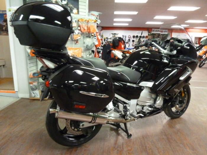2014 Yamaha FJR1300 ES Photo 2 of 7
