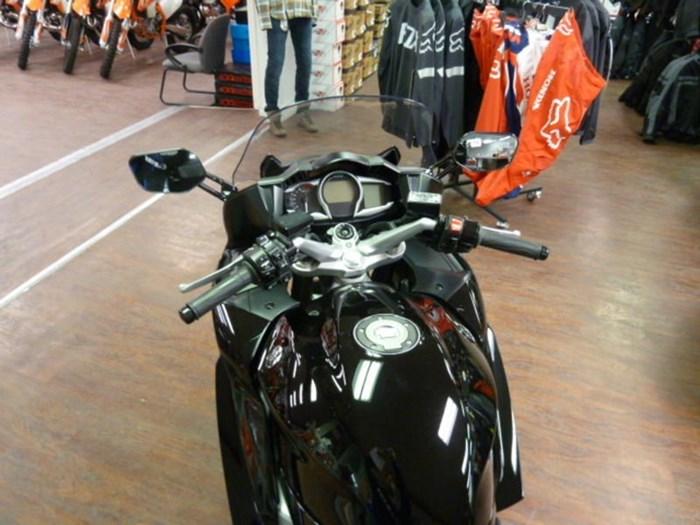 2014 Yamaha FJR1300 ES Photo 7 of 7