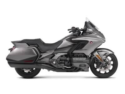 2018 Honda Gold Wing ABS Photo 1 of 1