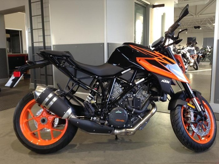2019 KTM 1290 Super Duke R Photo 2 of 9