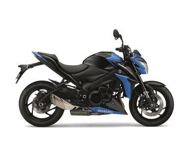 2019 Suzuki GSX-S1000 ABS Photo 1 of 1