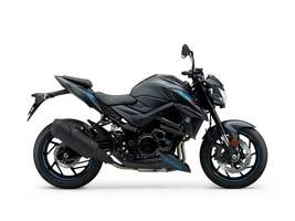 2019 Suzuki GSX-S750Z ABS Photo 1 of 1