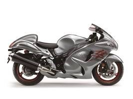 2019 Suzuki Hayabusa Photo 1 of 1