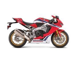 2019 Honda CBR1000RR SP Photo 1 of 1