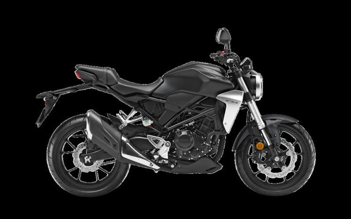 2019 Honda CB300R Photo 1 of 1