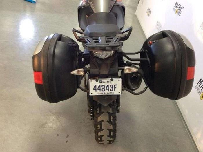 2014 KTM 1190 Adventure Photo 8 of 9