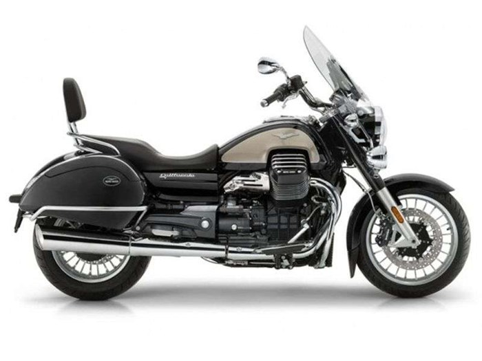 2017 MOTO GUZZI CALIFORNIA 1400 TOURING Photo 1 of 6