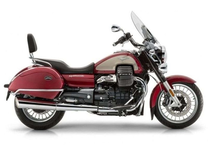2017 MOTO GUZZI CALIFORNIA 1400 TOURING Photo 2 of 6