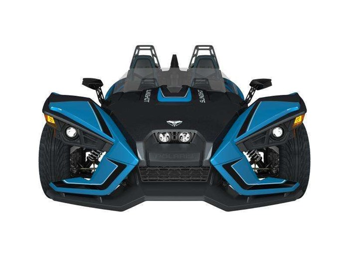 2018 SLINGSHOT SLINGSHOT SLR ELECTRIC BLUE Photo 2 of 26