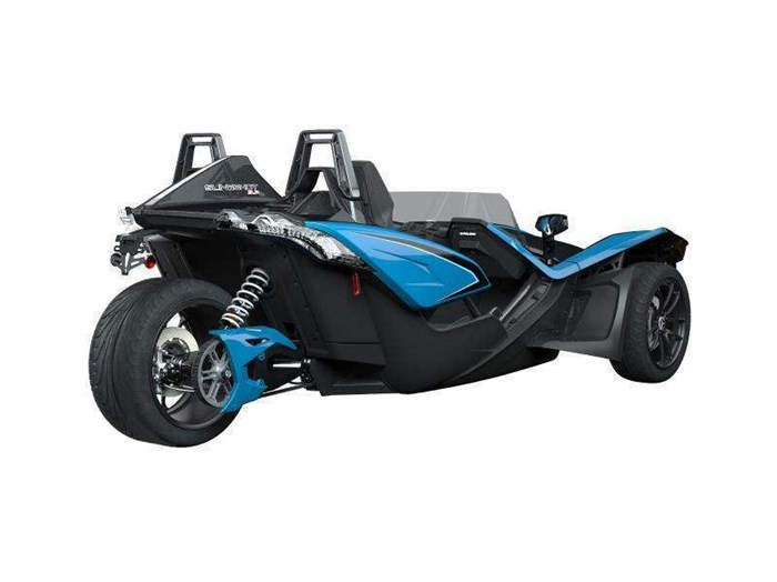 2018 SLINGSHOT SLINGSHOT SLR ELECTRIC BLUE Photo 19 of 26