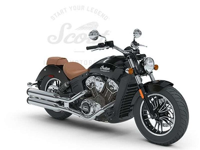 2018 INDIAN SCOUT Photo 10 of 11