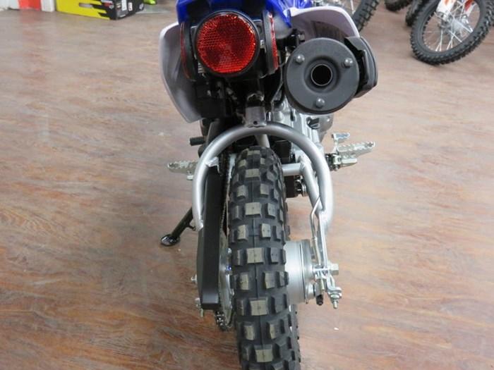 2019 Yamaha TT-R50E Photo 2 of 5