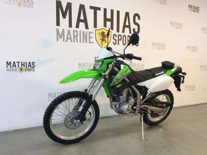2018 KAWASAKI KLX250 Photo 6 of 13