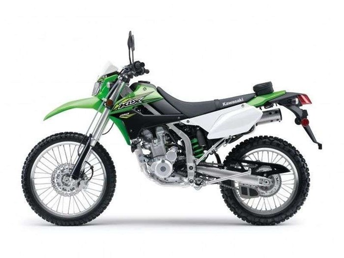 2018 KAWASAKI KLX250 Photo 10 of 13
