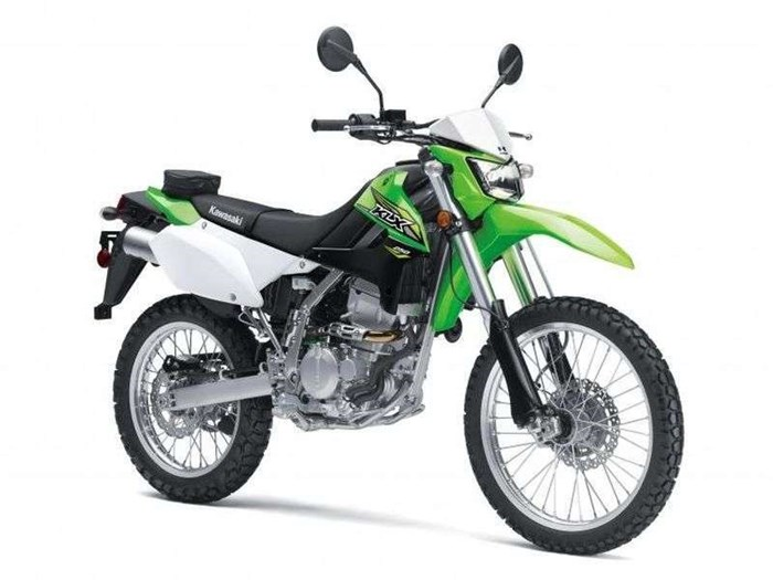 2018 KAWASAKI KLX250 Photo 11 of 13