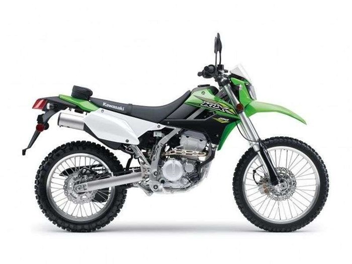 2018 KAWASAKI KLX250 Photo 12 of 13