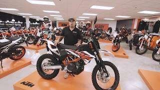 2018 KTM 690 ENDURO R Photo 9 of 9