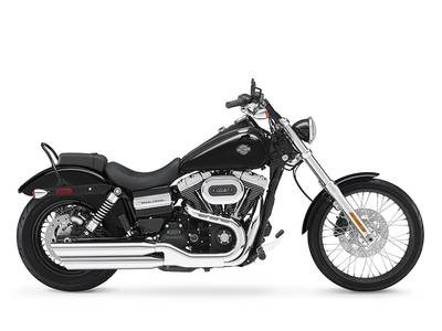 2016 Harley-Davidson FXDWG - Dyna® Wide Glide® Photo 1 of 1
