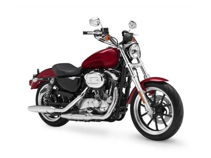 2018 Harley-Davidson XL883L - Sportster® SuperLow® Photo 4 of 6