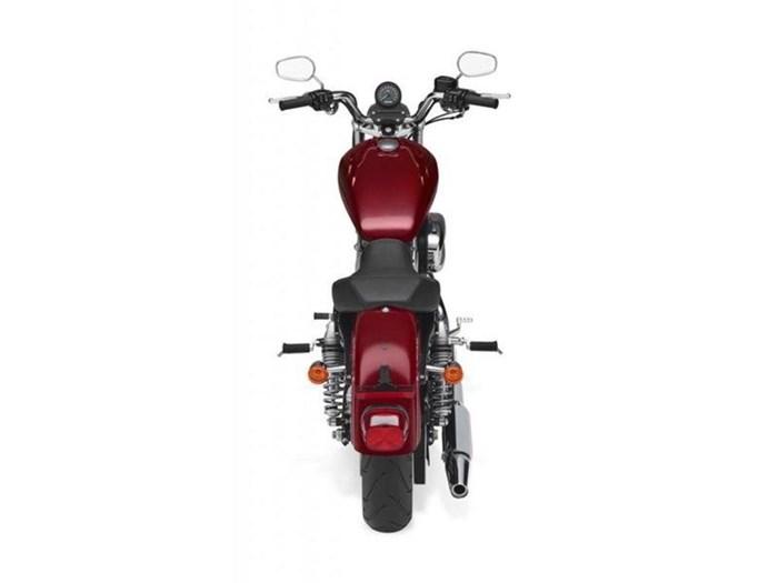 2018 Harley-Davidson XL883L - Sportster® SuperLow® Photo 5 of 6